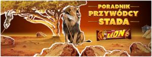 Lion reklama