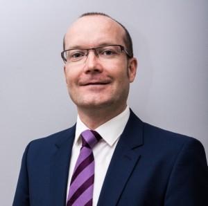 Scott Brankin, General Manager, Bahlsen Polska & CEE