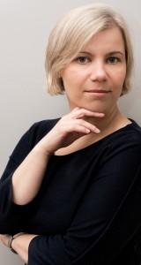 Na zdjęciu: Agnieszka Prusaczyk, Specjalista ds. PR, Bahlsen Polska