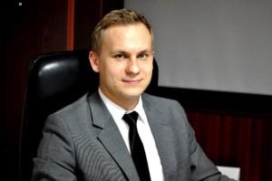 Arkadiusz Drążek, Dyrektor Handlowy ZPC Brześć