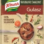 Naturalnie Smaczne Knorr - Gulasz