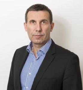 Robert Jankowski - Prezes Zarządu Pamapol SA