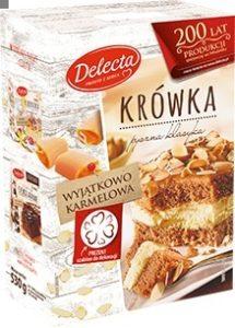 DELECTA Krówka
