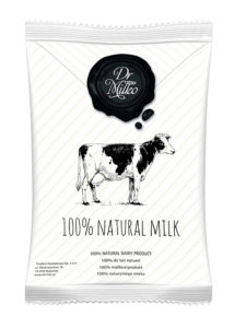 Naturalne mleko w proszku Dr Milko
