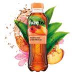 FUZETEA Peach