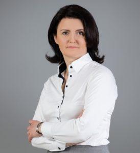 Ewa Gromadzka