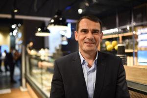 Bogdan Łukasik - przewodniczący rady nadzorczej Modern Expo Group