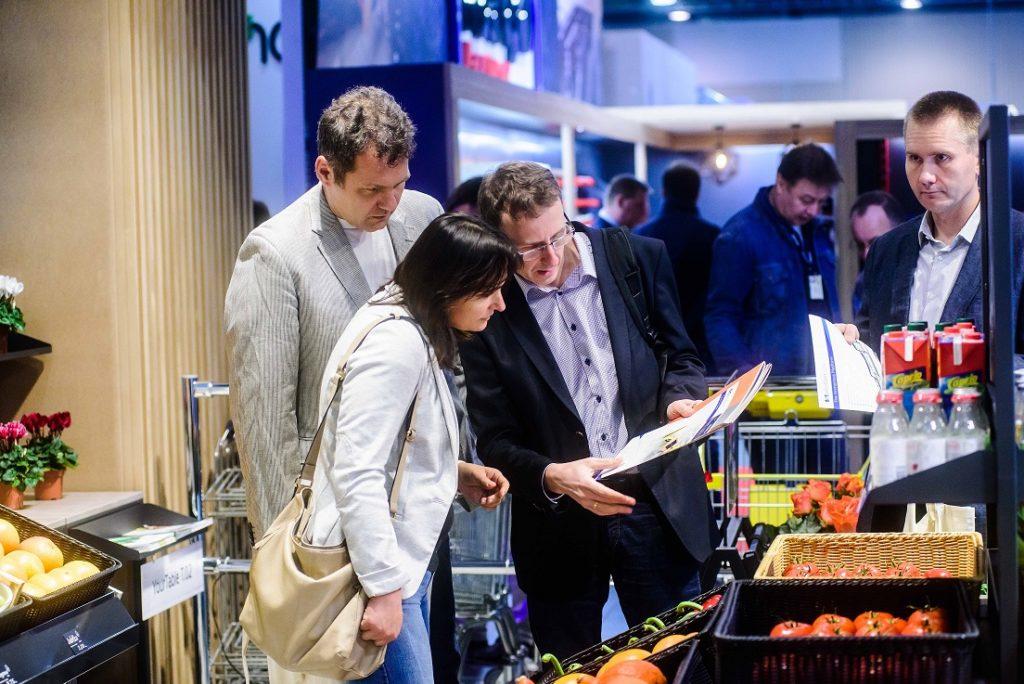 RetailShow 2017 - Modelowy sklep
