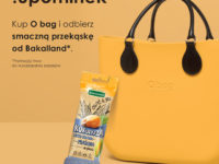 Bakalland i O Bag
