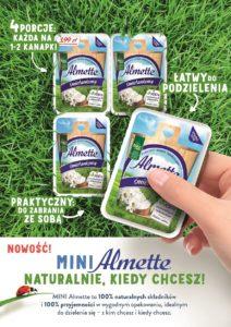 Mini Almette