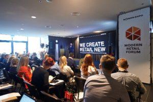 Modern Retail Forum