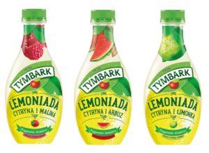 Lemoniada Tymbark