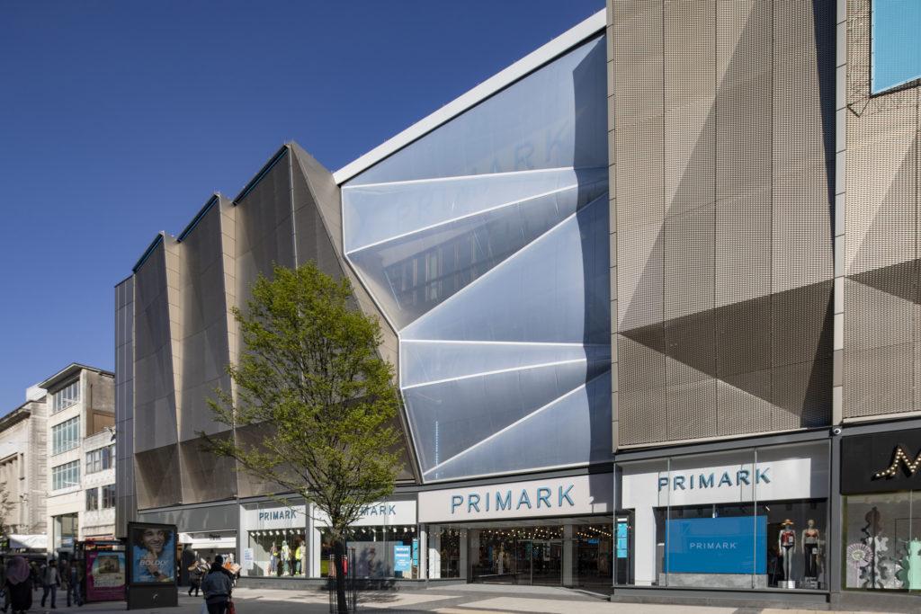 Primark Birmingham