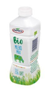 Mleko Bio Piątnica