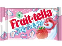 Fruittella Jelly Delights saszetka