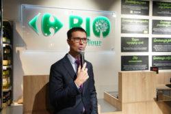 Christophe Rabatel - Carrefour Polska