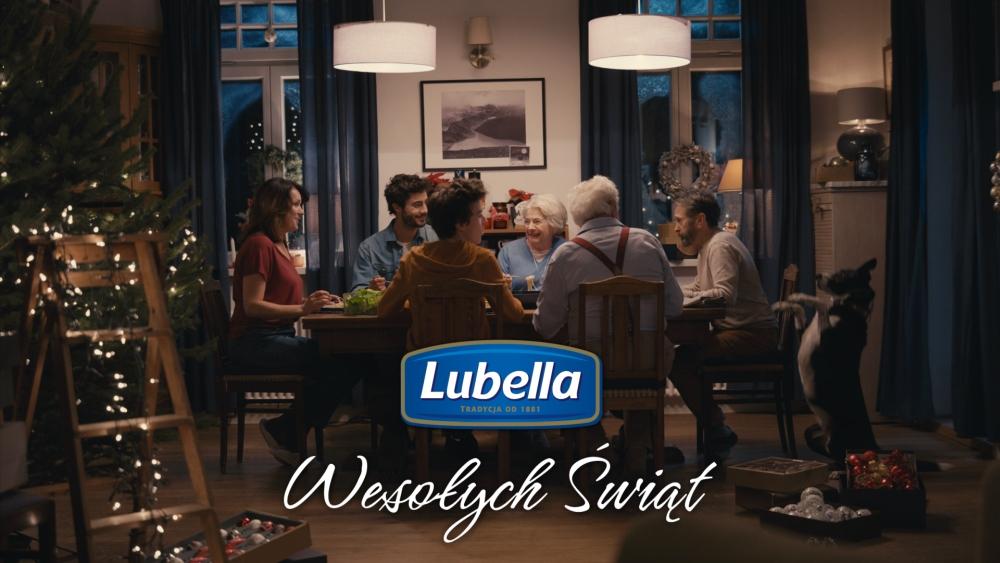 Lubella - nie czekaj do Świąt