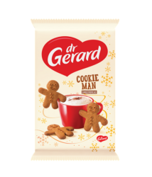 dr Gerard cookie man