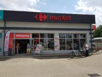 Carrefour Market Brzeg