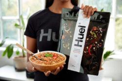 Huel Hot&Savoury Chilli