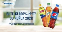 PepsiCo 100% rPET