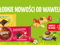 Wiosenne nowości Wawel