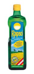 Olej rzepakowy Rapso