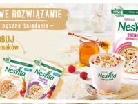 Nestlé Nesvita owsianka