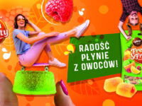 Wawel Fresh & Fruity