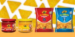 Nacho Chips El Sabor